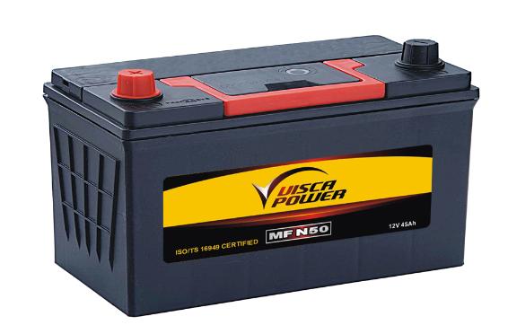 汽车蓄电池的保养维护要点
